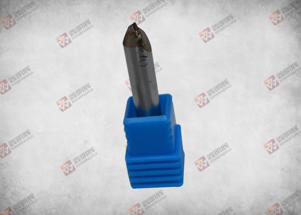 单晶槽刀¢6•40L•3.5•70° ND•A