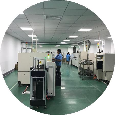 标准化生产流程管理,<p>质量可靠</p>