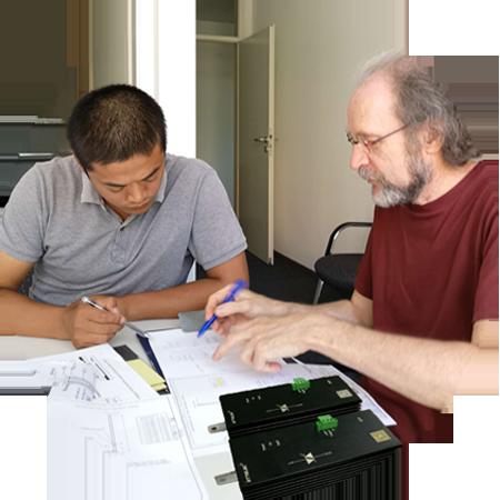 希拓电气专注于高品质晶闸管开关<p>环亚个性化定制、OEM</p>