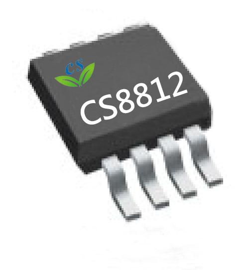 开关电源芯片CS8812