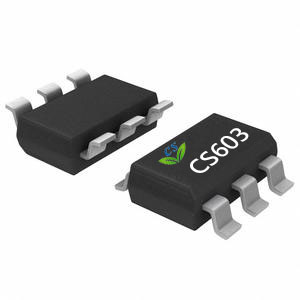 低电压ASK发射芯片CS603