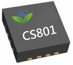 FSK无线接收芯片CS801