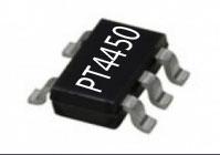 普诚射频芯片pt4450