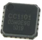 超高灵敏度无线收发芯片CC1101