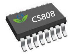高灵敏度ASK接收芯片CS808