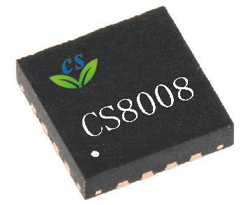 CS8008可编程无线接收-深圳市晶骉科技有限公司