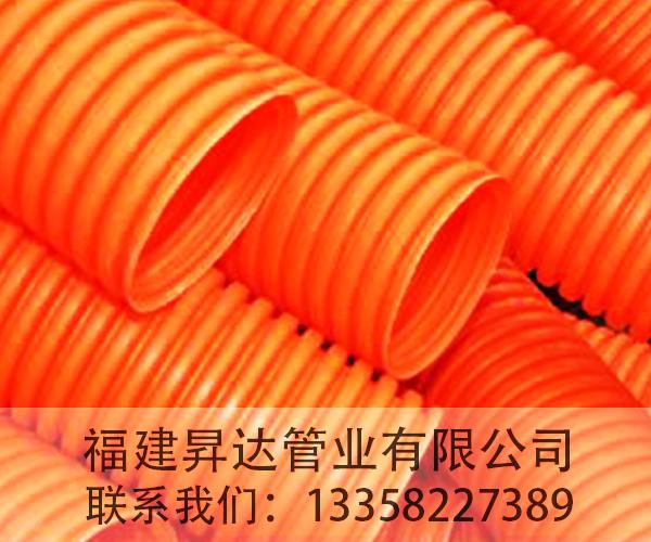 HFB电力波纹管
