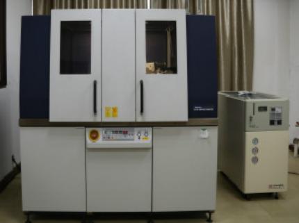 X-射线衍射仪