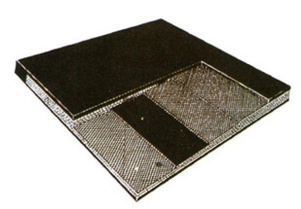 分层式织物芯输送带(尼龙、聚酯、普棉)