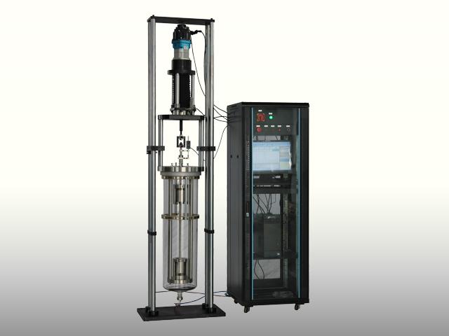 溶液介质 慢应变速率应力腐蚀试验机