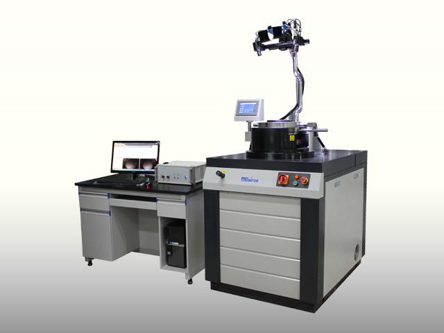 BTP-300 金属板材成形试验机