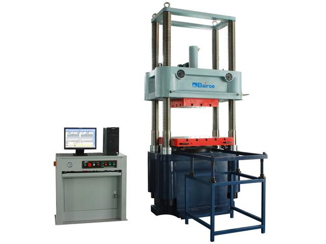 YAW-5000型 微机控制压力试验机