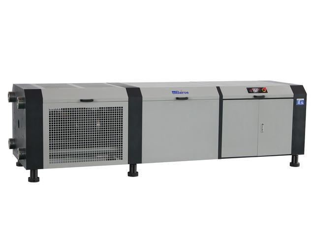 SLW-2000型预应力混凝土用螺纹钢筋松弛试验机 预应力筋松弛试验机