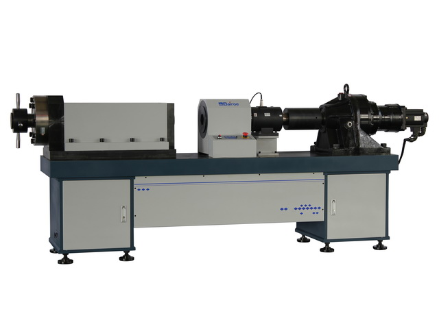 NZW-10000 扭矩轴力联合试验机