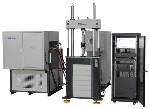 PLW-30 电液伺服疲劳试验机