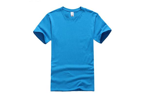 JD76000经典时尚圆领T恤