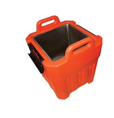 SB2-C35S不锈钢保温桶