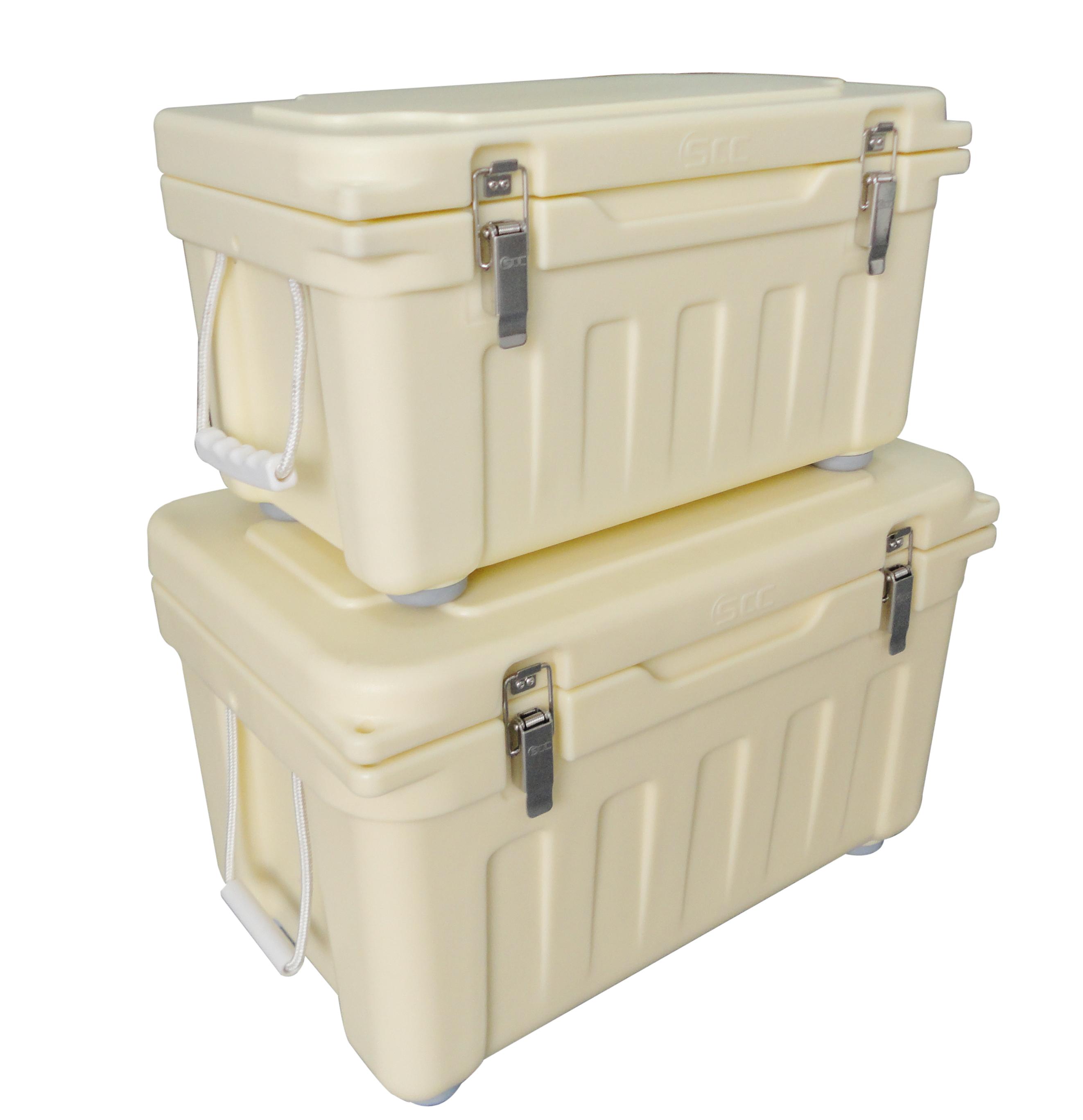 海鲜冷藏箱