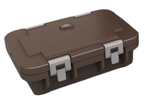 保温盘箱-食品级PE材质