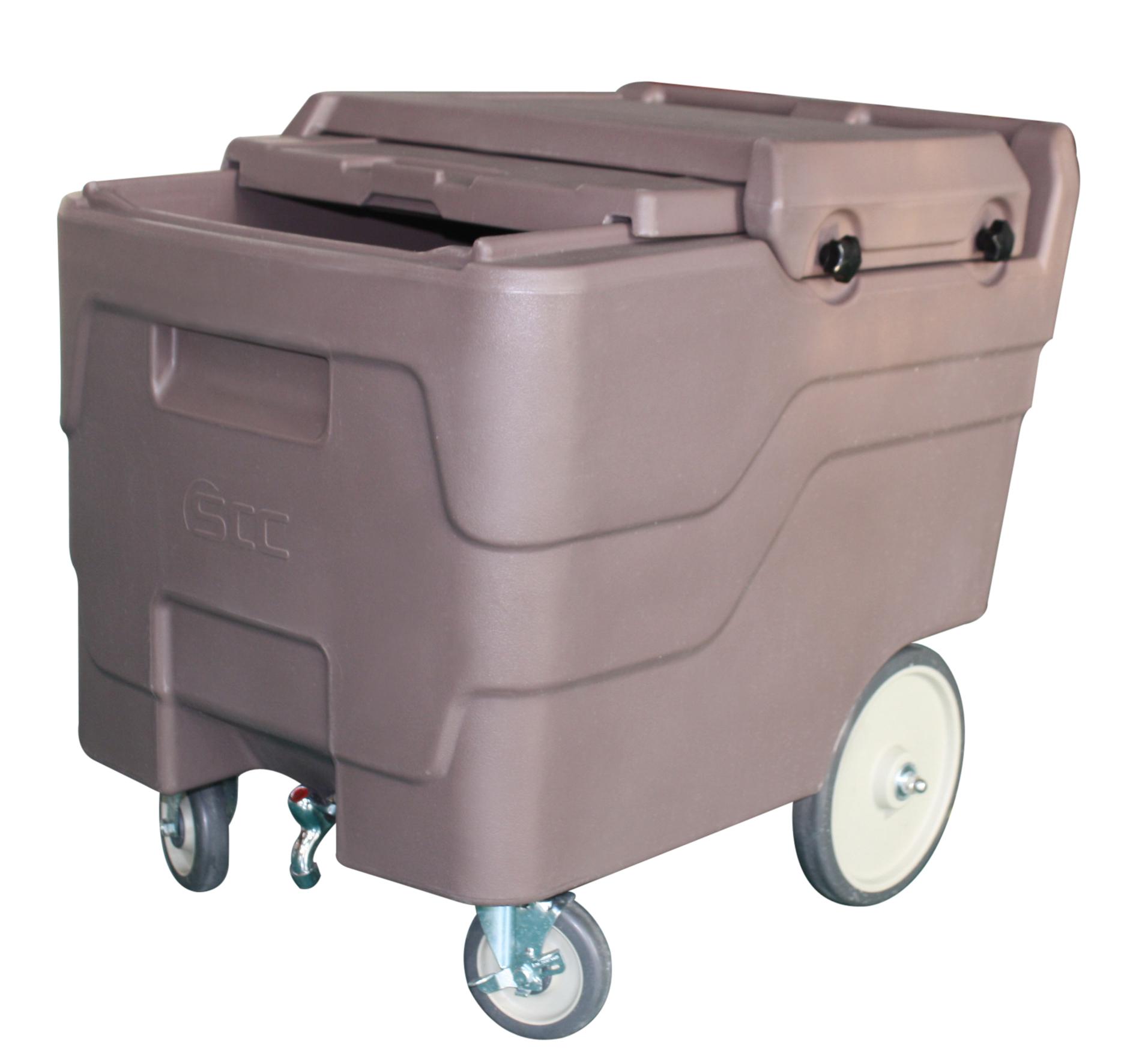 SB1-C110储冰车
