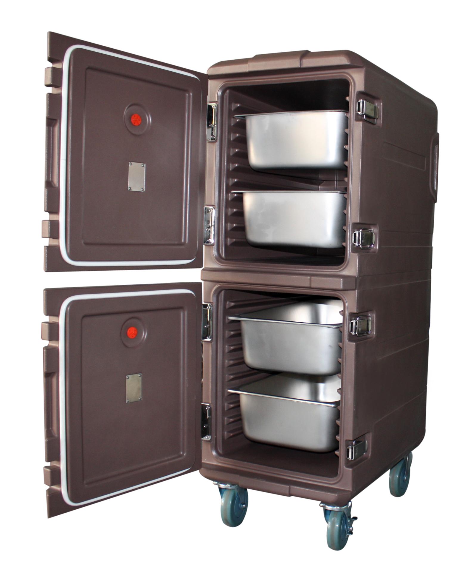 SB1-D165双层保温柜