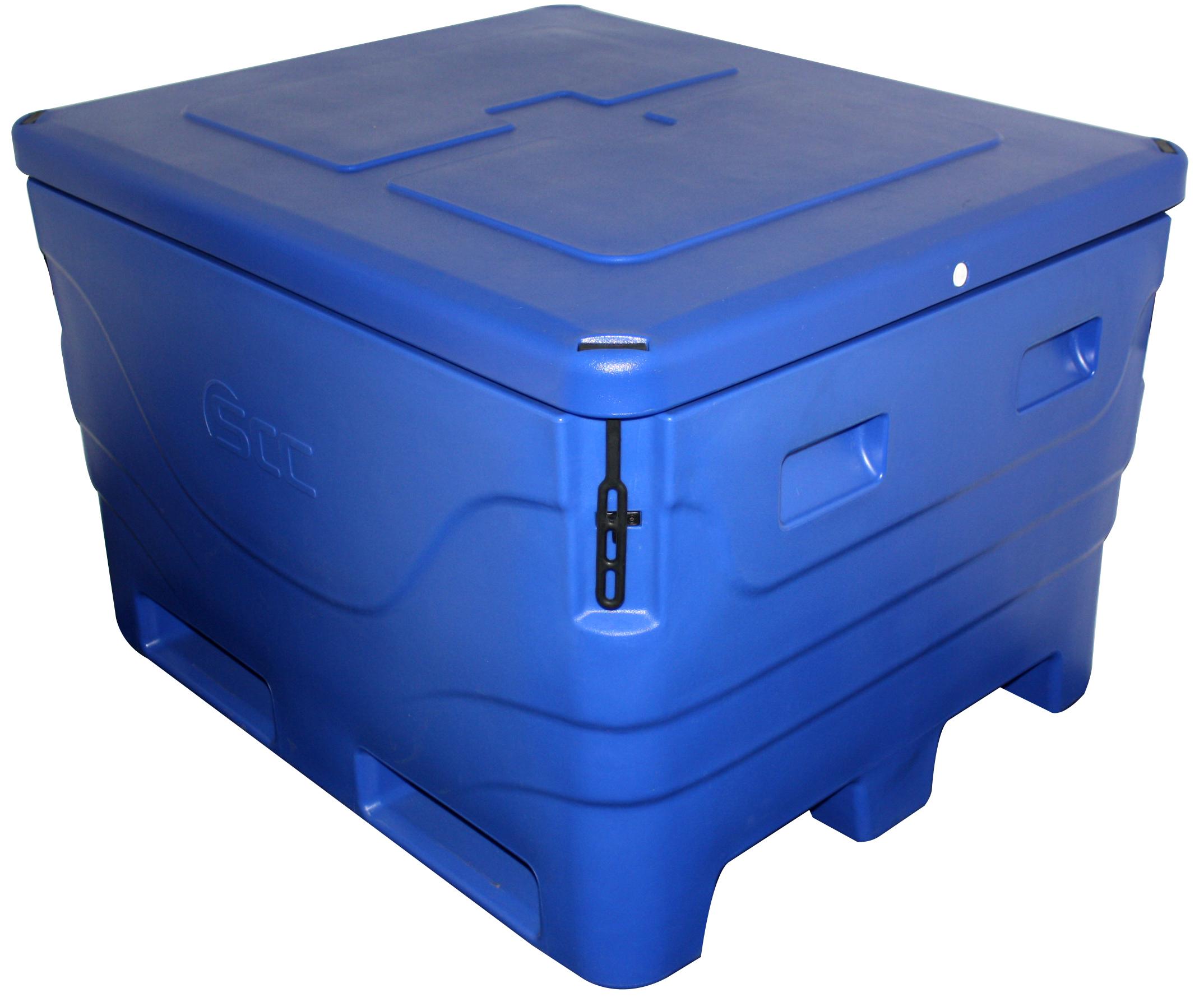 SB1-B400大容量冷藏箱