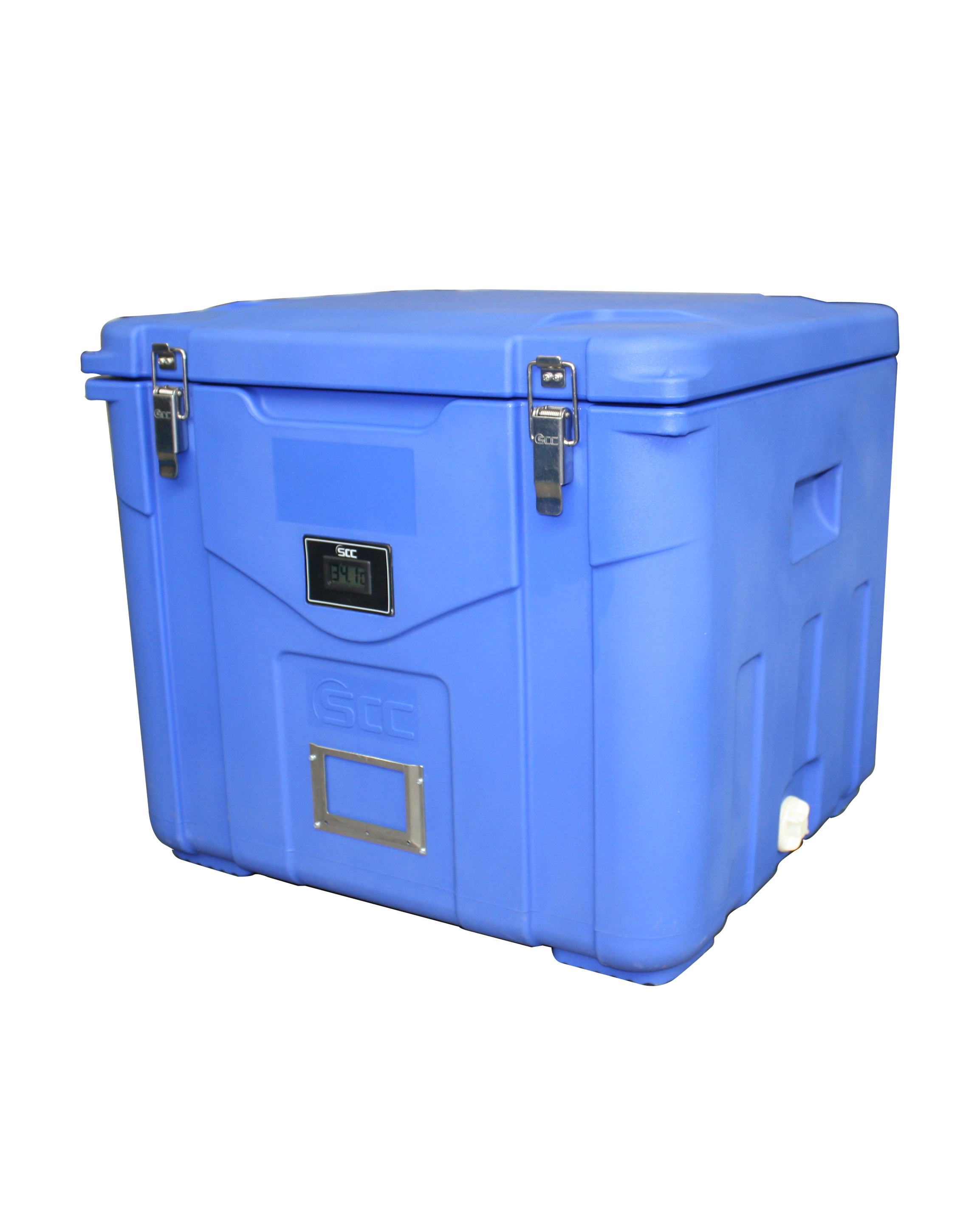 SB1-K100疫苗冷藏箱