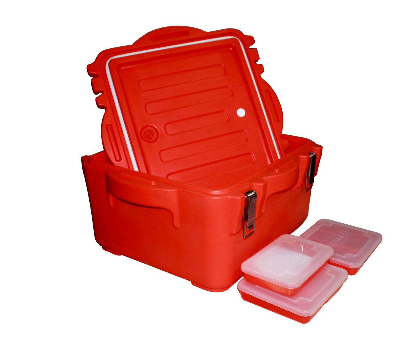 塑料保温箱  PE材质