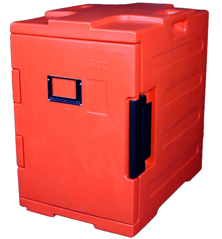 柜式保温箱