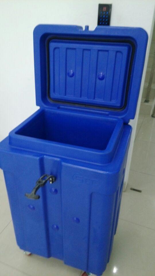 干冰保存哪种好?当然首选干冰储存箱