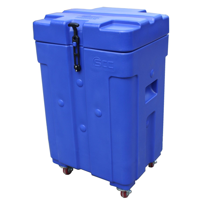 SB1-E70W干冰冷藏箱