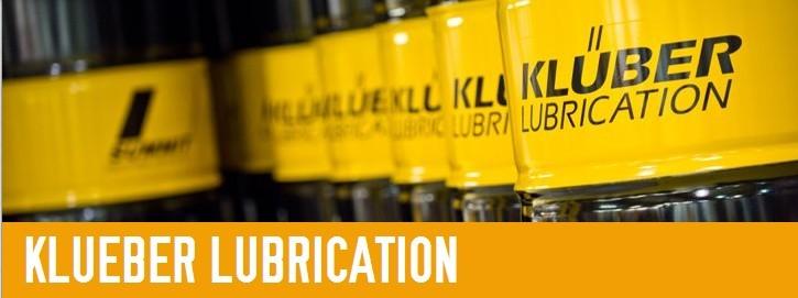 Kluber 克鲁勃特种润滑油脂