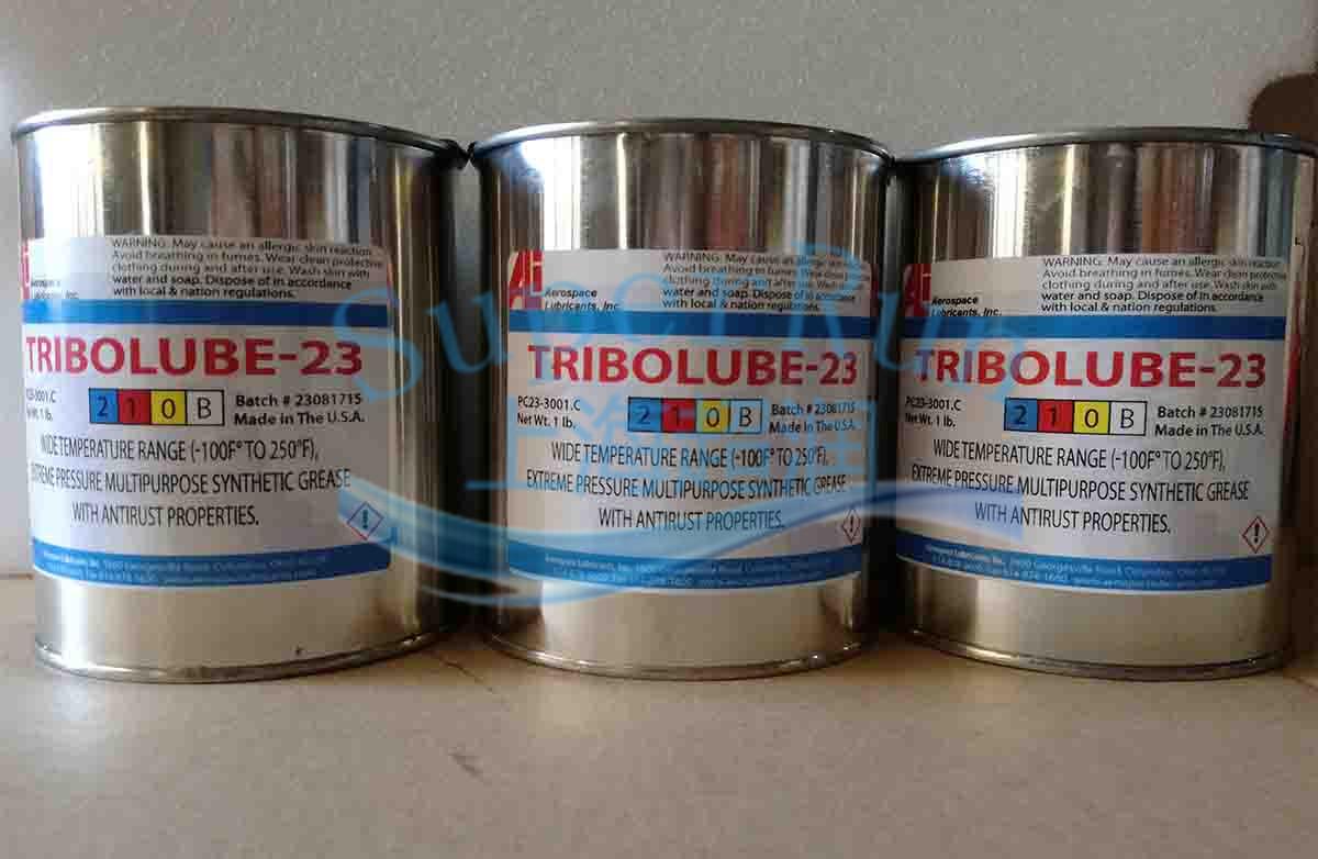 Aerospace tribolube 12涡轮机油脂