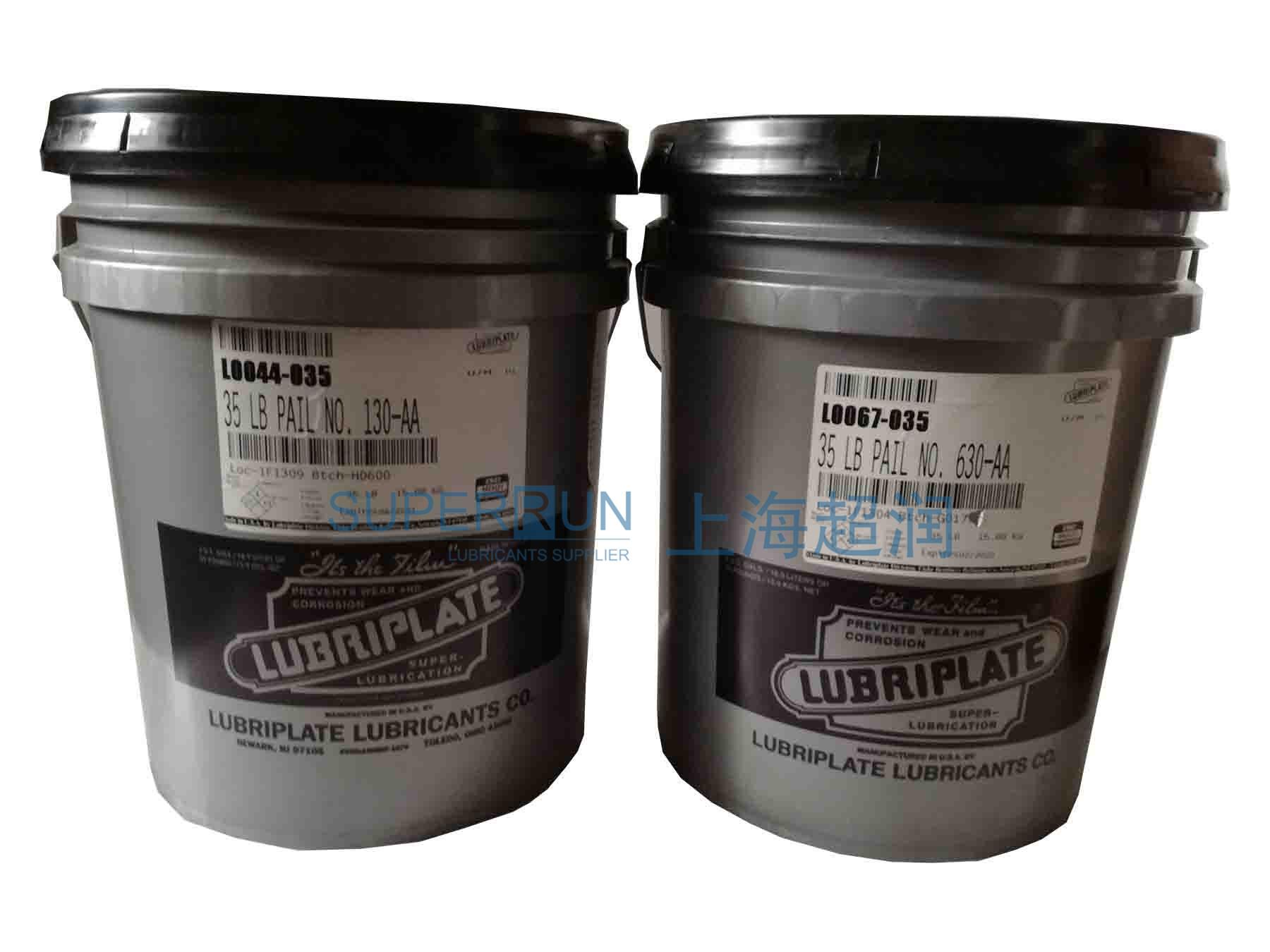 LUBRIPLATE 930-AA威氏低温光滑剂