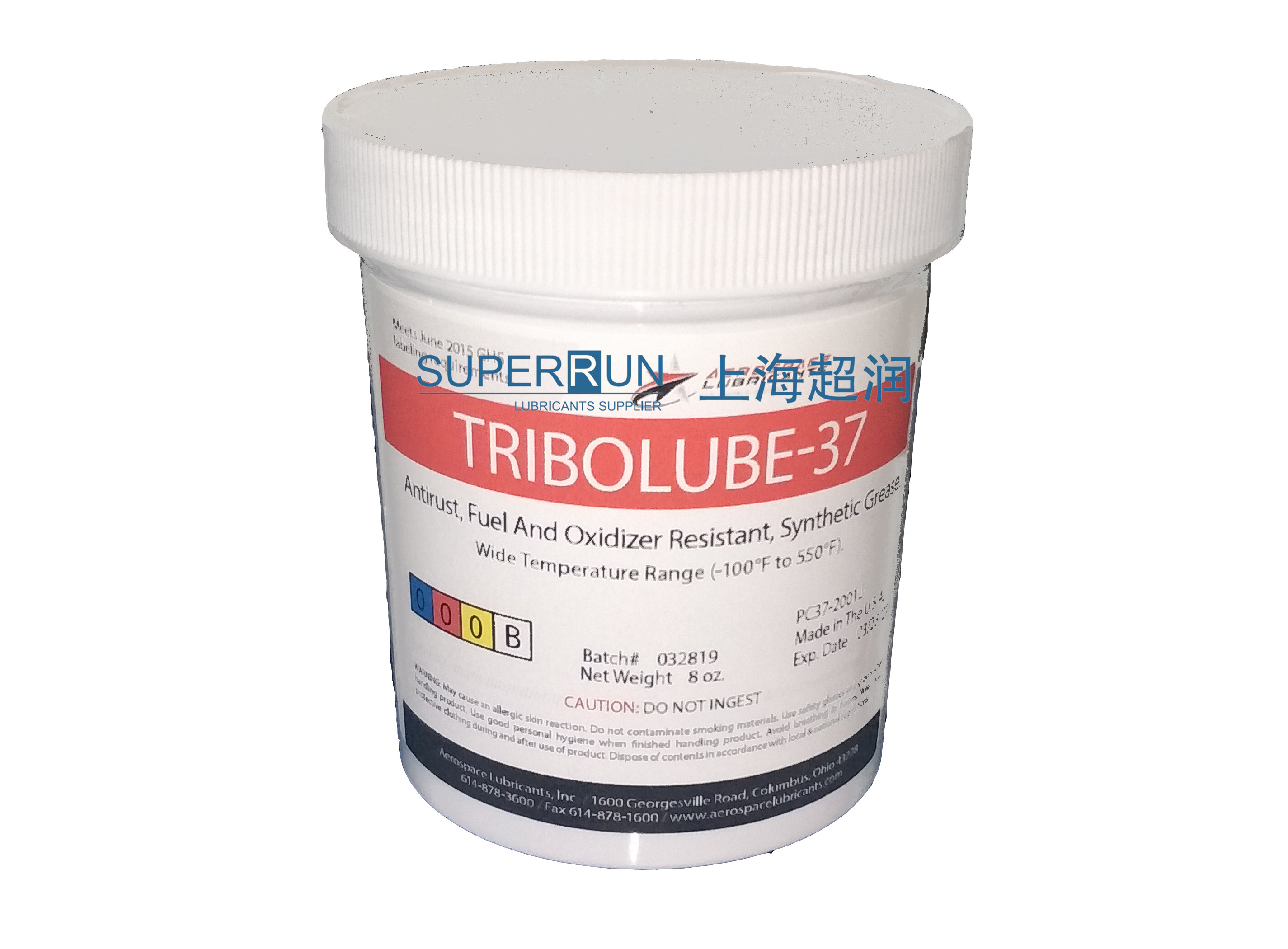 aerospace Tribolube 37
