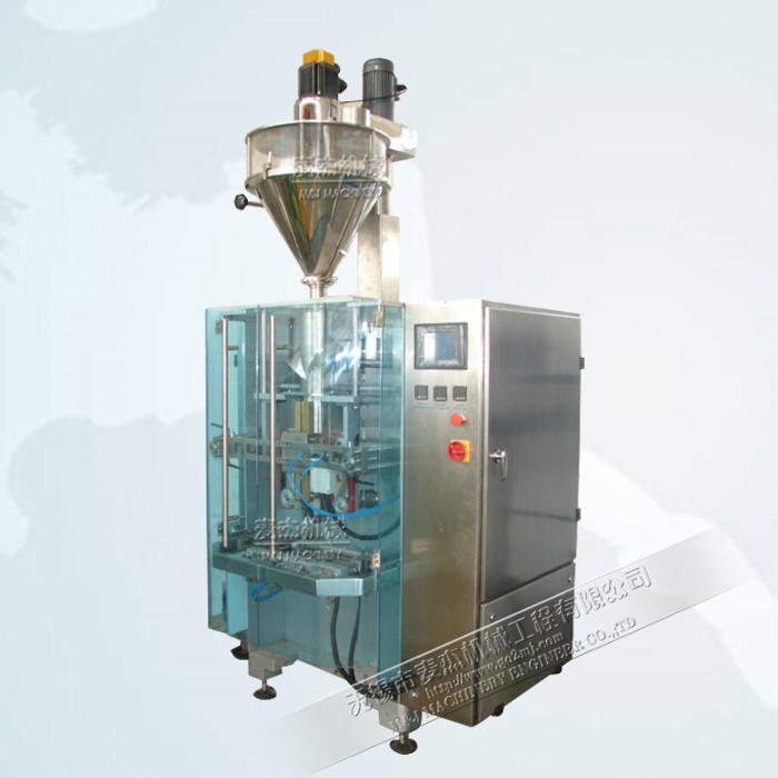 LCS-FFS Automatic form fill seal machine