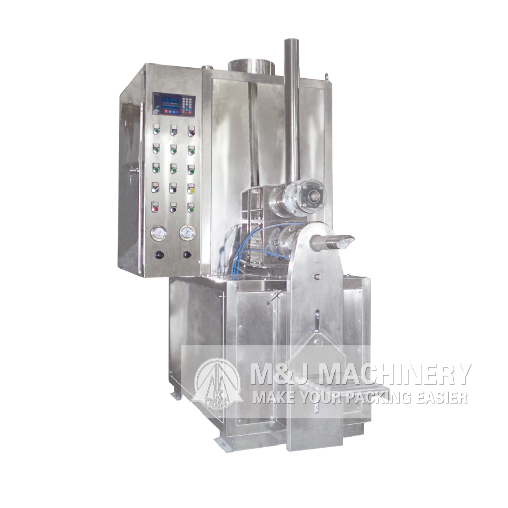 Valve bag filling machine for starch, starch packing machine