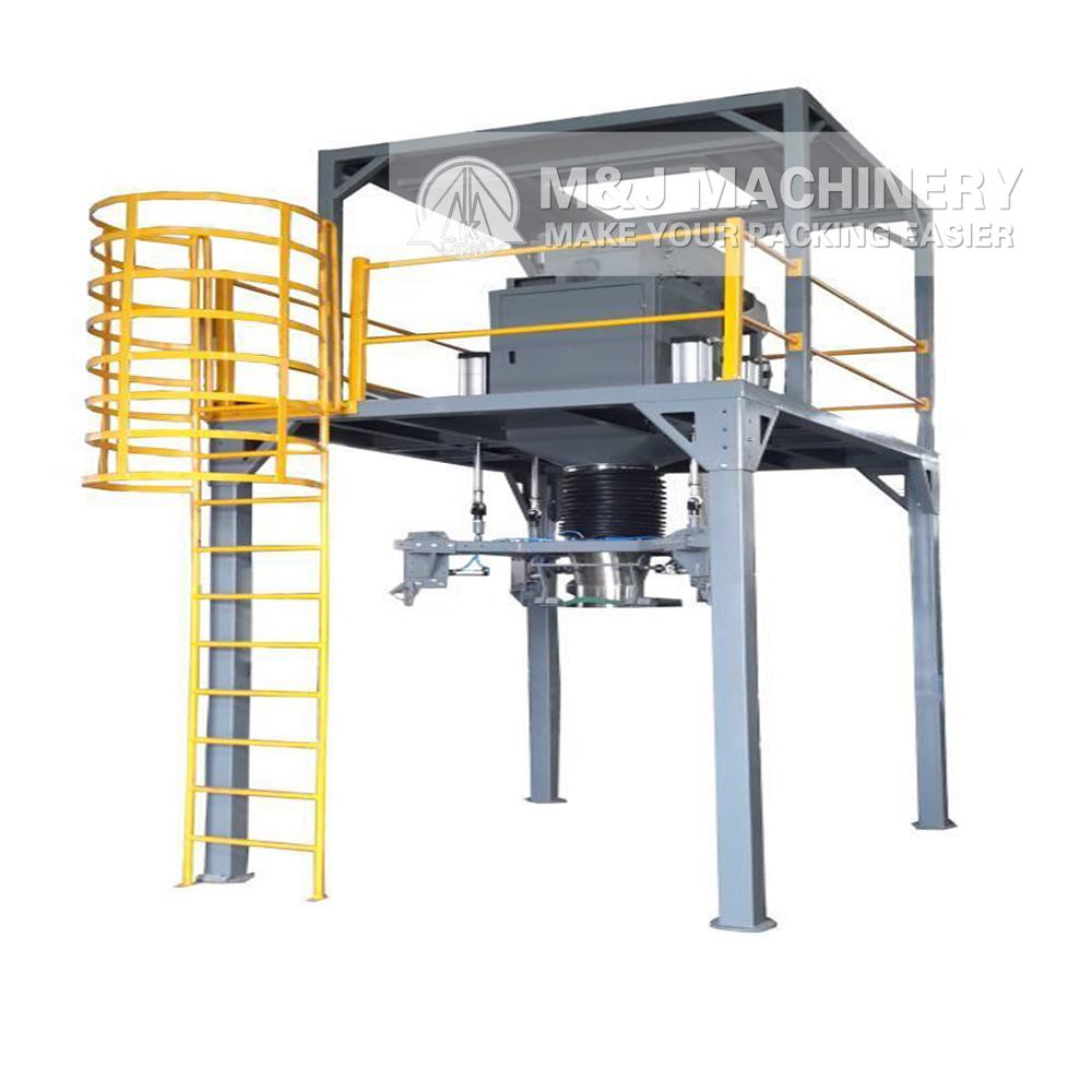 jumbo bag filling machine for flour,bulk bag filling machine for flour