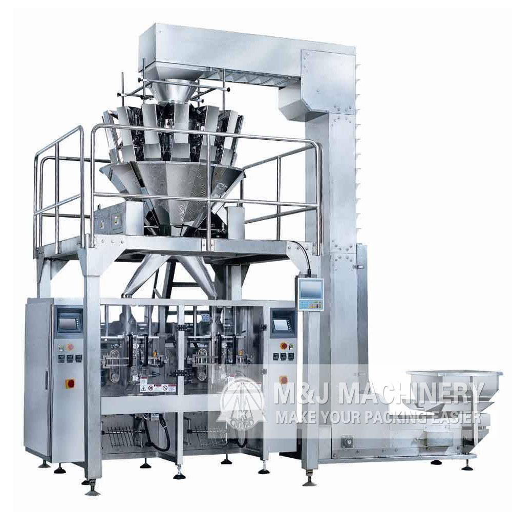 500g-5kg Flour packing machine