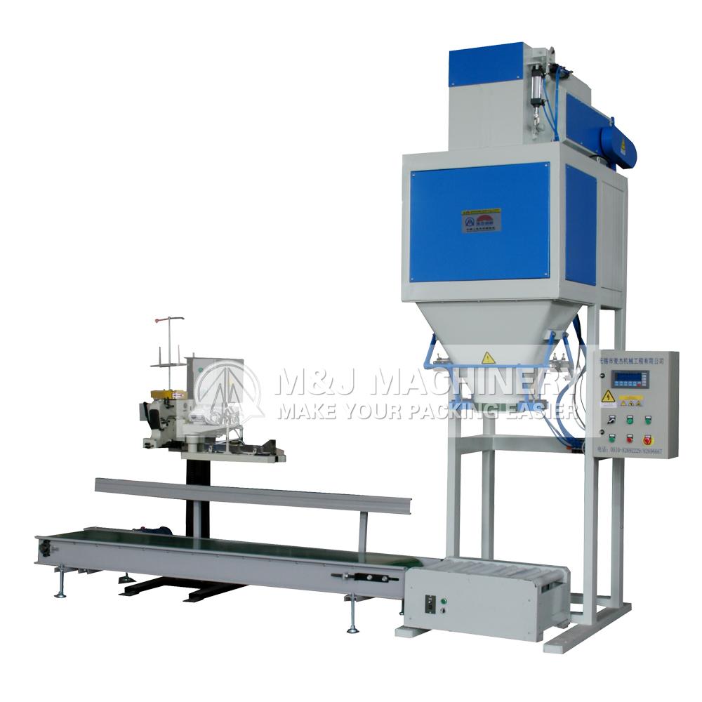 feed bagging machine,feed packaging machine,feed packing machine