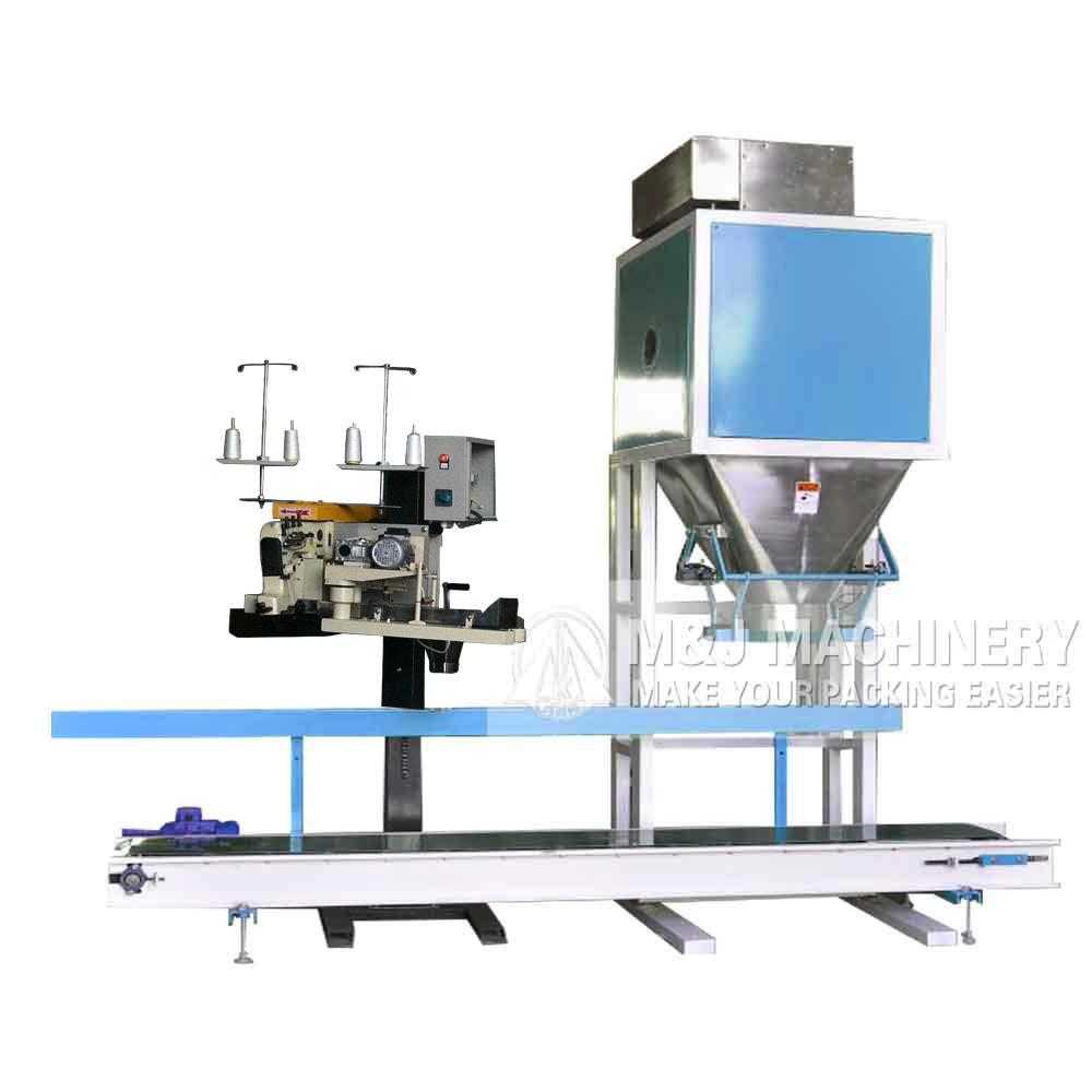 feed additive packing machine, automatic feed additives bagging machine, feed additive weighing packaging machine