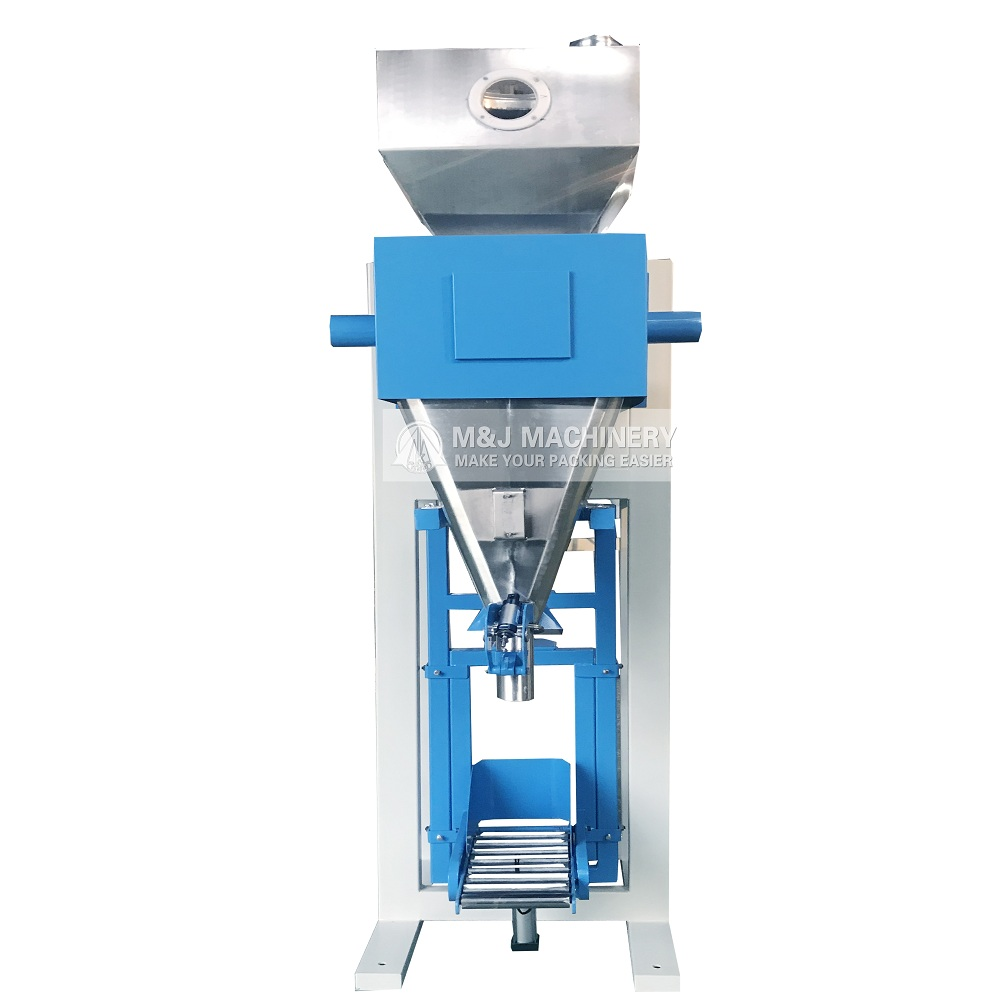 LCS-FK Valve bag filling machine