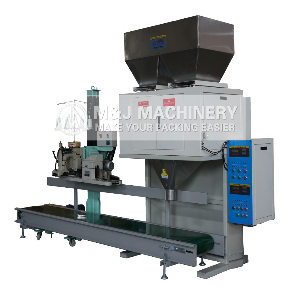 cat litter packing machine, cat sand bag filler machine