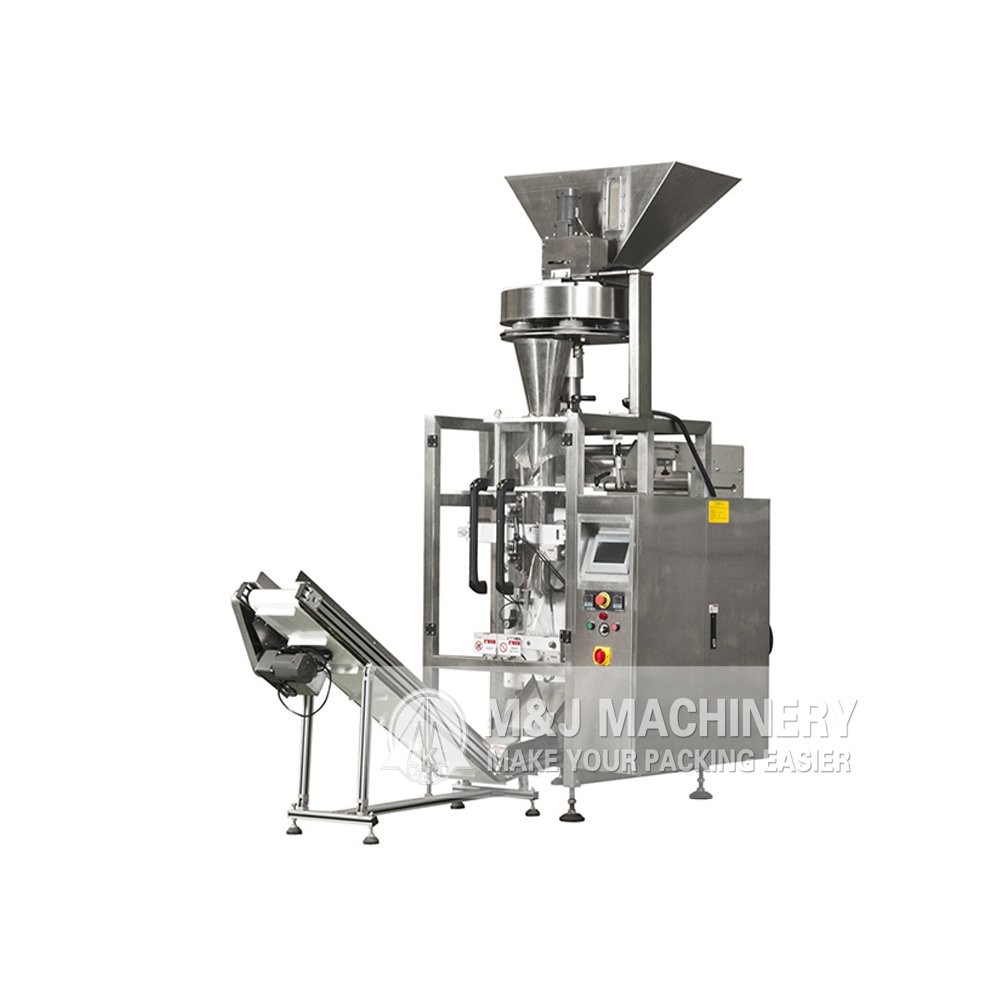 1kg Automatic starch pouch packing machine, 1kg starch packaging machine