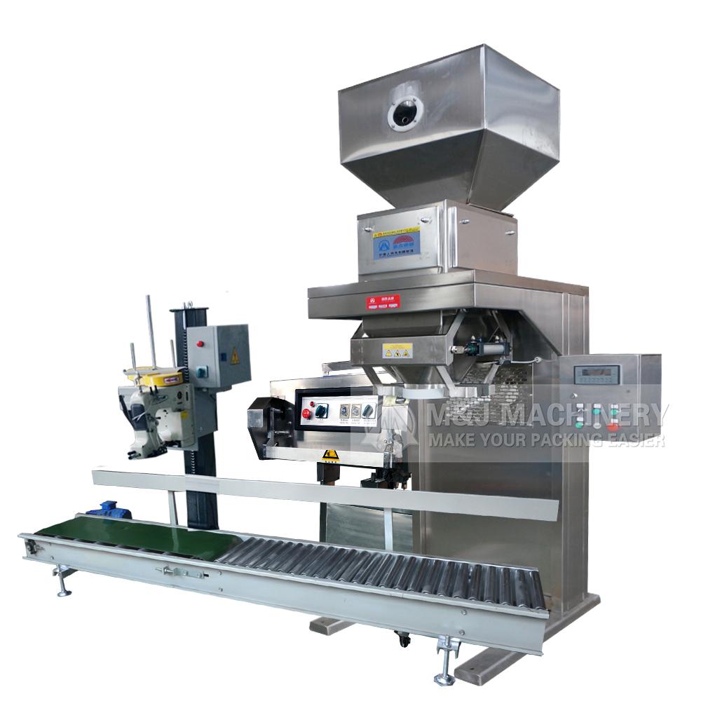granule bagging machine,granular packing machine