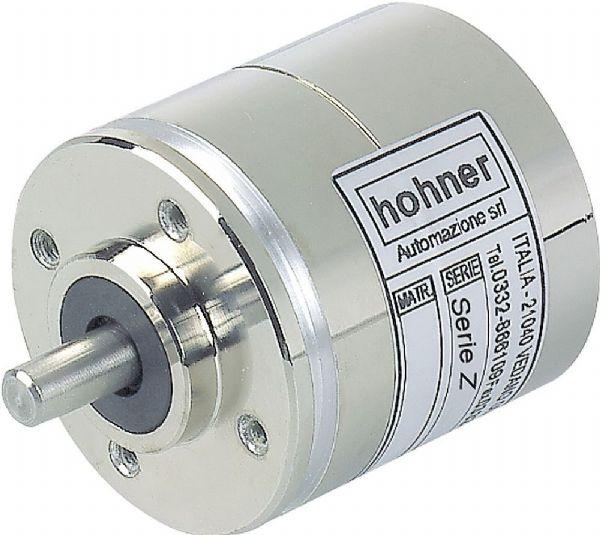 Hohner编码器