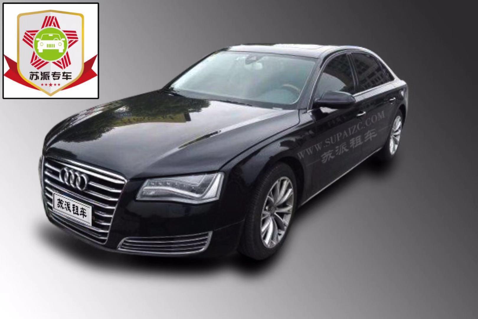 Audi A6-A8
