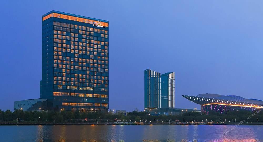Renaissance Wujiang Hotel