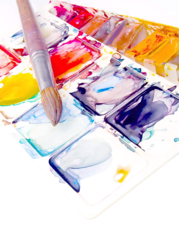 兰州高考美术培训班分享高考色彩基本要...