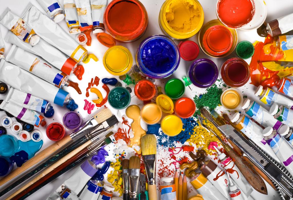 于立刚美术教育